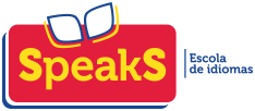 Speaks – Escola de Idiomas Logotipo
